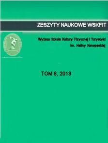 zeszyty naukowe